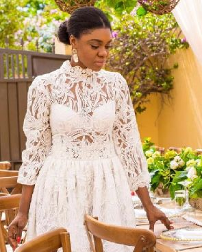 I am in a serious relationship; will marry at the right time - Becca
