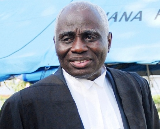 Only a criminal probe will make Blay's 275 buses rest - Tsikata
