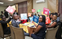Ghanaian Youth To Meet At World Bank For International Youth Day