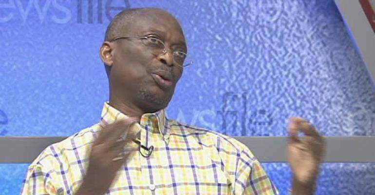 Kweku Baako Heads To Court To Challenge Removal Of Charlotte Osei