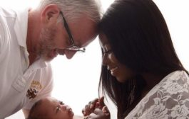 Actress Yvonne Okyere-Whalley Delivers A Baby Girl