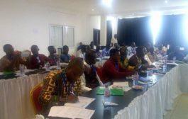 GES Holds Workshop For PROs