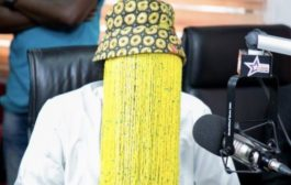 Hot FM Presenter Denies Taking Bribe From Anas