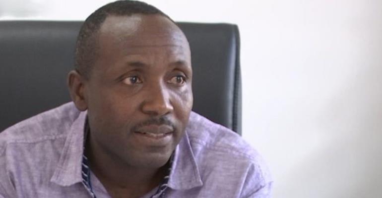 Trolling Is For Foot-Soldiers – John Boadu Tells Mahama