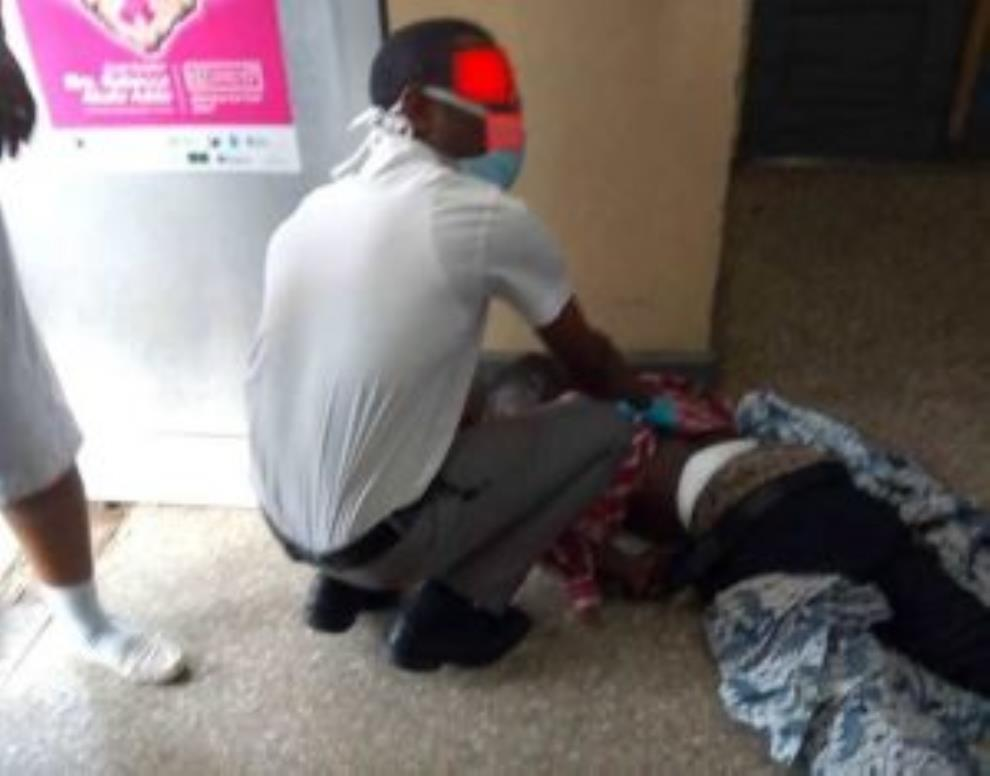 Korle Bu: Patients 'Forced To Buy Plastic Chairs For Treatment