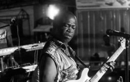 21 July Slated For Jewel Ackah's Tribute Concert