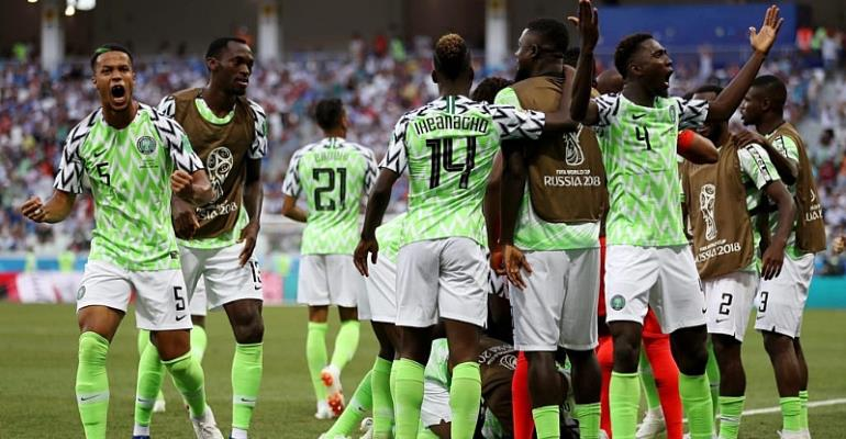 Outlining Each African Team's Biggest World Cup Error