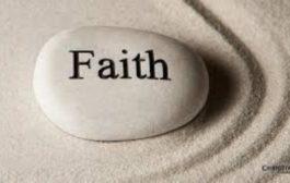 Bible Verses About Faith To Encourage You As A Christian