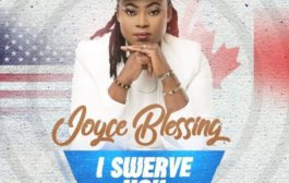 Joyce Blessing To Tour USA, Canada In September