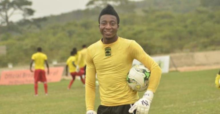 It Is Difficult To Leave Without Football - Felix Annan