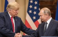 Trump-Putin Summit: The Diplomacy Of Foes
