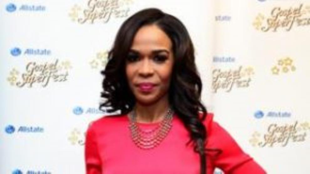 Destiny's Child's Michelle Williams Speaks On Getting mental Health help