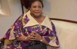 First Lady's Support Wanted For Children With Cerebral Palsy