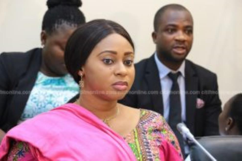 I Indeed Requested For $8,500 From NHIA For US Training Trip – Adwoa Safo