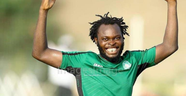 CAF CONFED. CUP: Aduana Stars Can Learn From AS Vita Win - Yahaya Mohammed