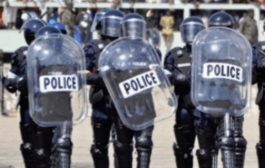 Ghanaians Outrage Over 'Shoot To Kill' Approach By Police