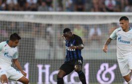 Match Report: Inter Milan 3 : 3 Zenit St Petersburg: Kwadwo Asamoah Excels In Six Goal Thriller