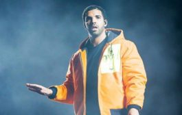 Rapper Drake Hits 10 billion streams on Apple Music