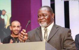 VIDEO: Azumah Nelson's Limousine Causes Stir