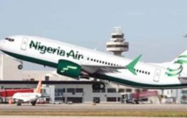 New Nigeria Airlines: Don't give politicians free tickets –Runsewe