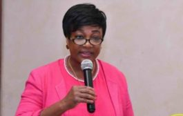 Be Role Models For Young Girls – Otiko To Female Parliamentarians