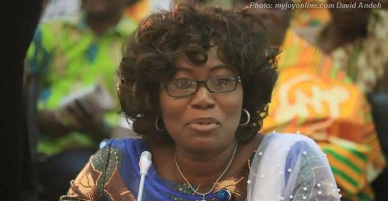 Fishermen Accuse Afoley Quaye Of Insulting Them