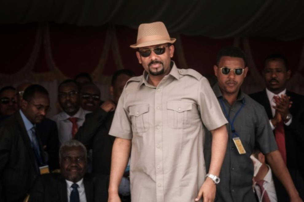Ethiopian PM seeks to embrace 'multi-party democracy': top aide