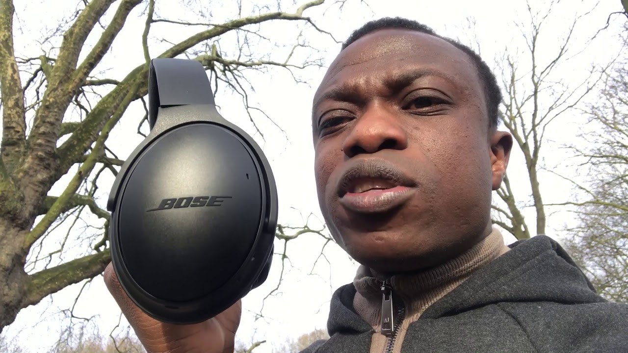 Kwabena BA