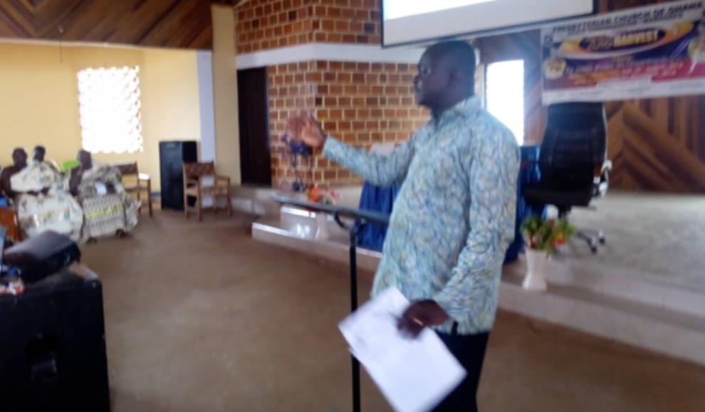 Wamanafo  Residents Lauds Government Achievements But Ask For More