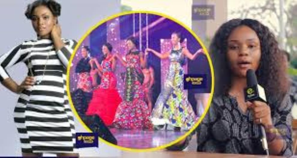TV3 Staff Demanded Sex – Ghana Most Beautiful Contestant Alleges