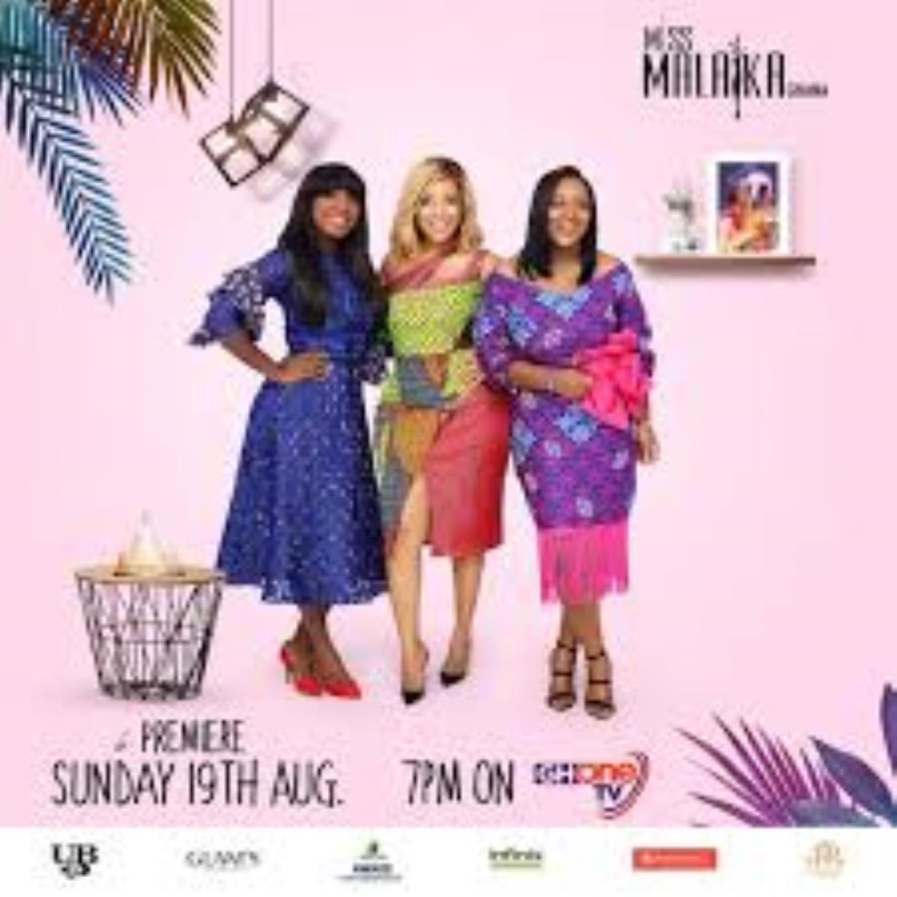 2018 Miss Malaika Premieres This Sunday On GhOne TV