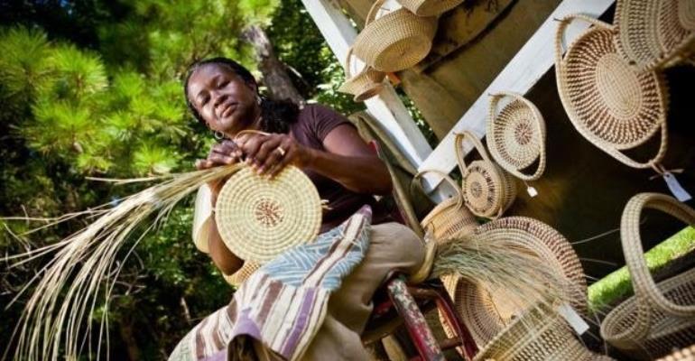 US Islands Of Slave Descendants