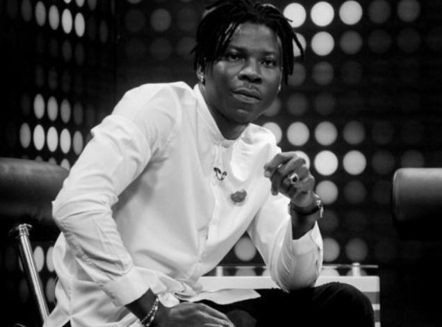 I will love to be on the same stage with Stonebwoy - Abi Monage
