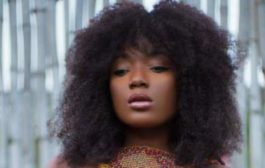 Efya On Why Most Men Can't Approach Her