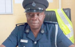 Two Robbers Shot Dead In Tema