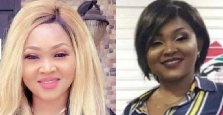 Do You Have Two Types Of Skin Colours? – Fan Asks Nigerian Actress