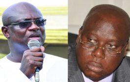 Ade Coker Bites Kojo Bonsu Over Presidential Plans