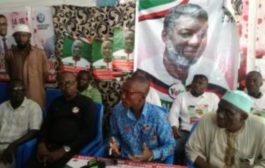 Hudu Yahaya Gets Endorsement From NDC Youth Coalition