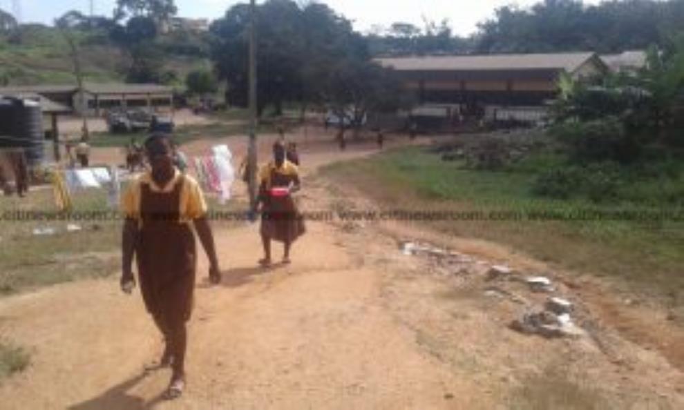 Cape Coast School For The Deaf Decries Poor Nature Of Roads