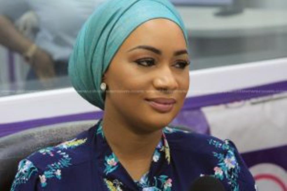 Leaked: List Of Samira Bawumia's 20-Member Delegation For Who Confab