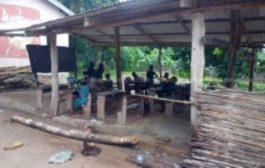 Schools Under Trees: Ho Community Turns ICT Centre Into Classroom