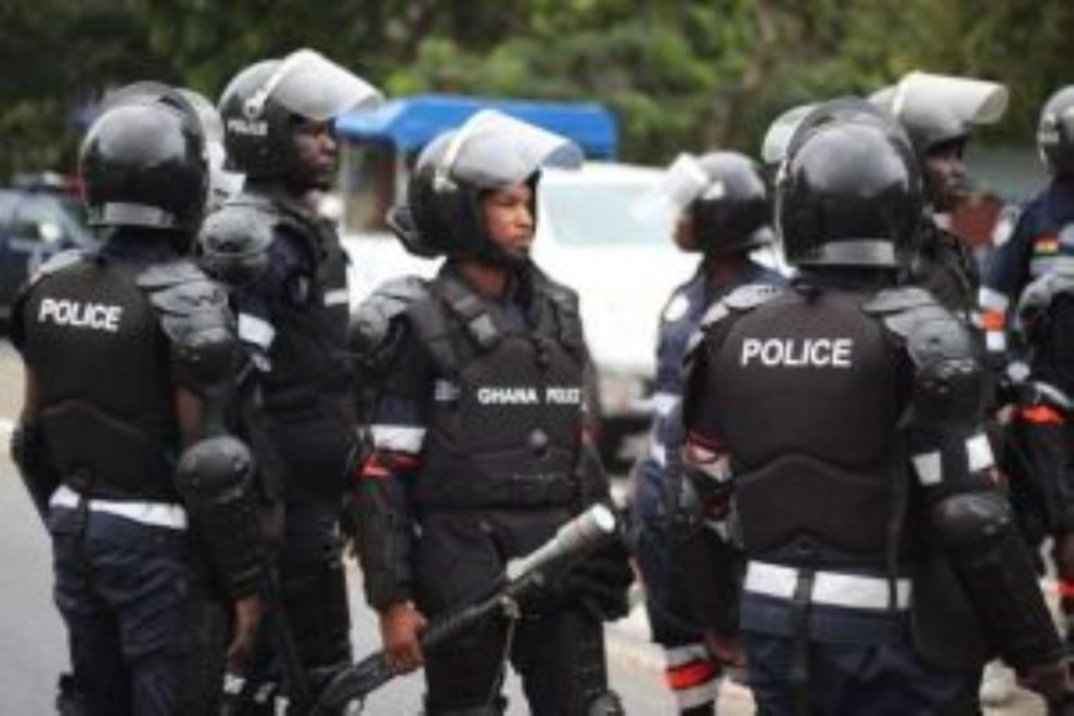 Brong Ahafo: Japekrom Under Attack