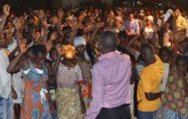 Christians Who worship Without Work Are Fools--Badu Kobi