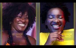 "Ebony's Sister's ""Freestyle"" Sets Social media On Fire"