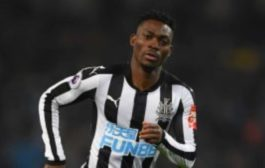Christian Atsu Eyes First Victory Over Struggling Man United