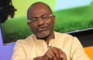 Ken Agyapong Confesses: 'NPP Has Disappointed Me
