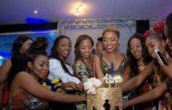 See Photos From Adina's Lavish Birthday Party