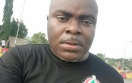 Disqualified NDC National Youth Organizer Hopeful Reinstated