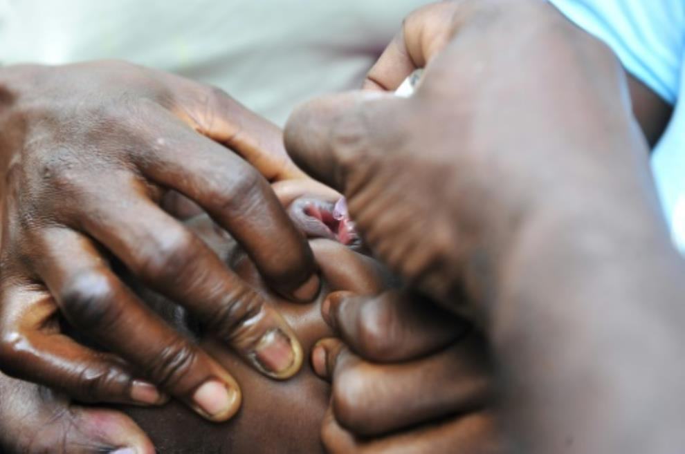 Three cases of polio detected in Niger: ministry Â