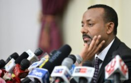 Ethiopia ruling party backs PM Abiy at key meeting